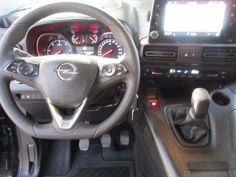 Opel Combo Life 7 Zetels !!! Euro 6d, 1.5 diesel , Navi ,auto airco , cruise controle , veiligheidssystemen,... 6/23