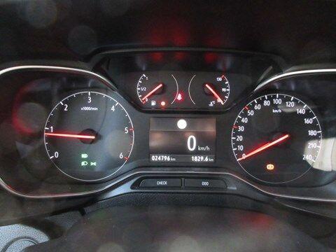 Opel Combo Life 7 Zetels !!! Euro 6d, 1.5 diesel , Navi ,auto airco , cruise controle , veiligheidssystemen,... 7/23