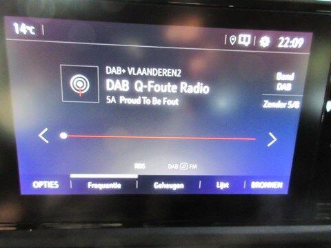 Opel Combo Life 7 Zetels !!! Euro 6d, 1.5 diesel , Navi ,auto airco , cruise controle , veiligheidssystemen,... 9/23