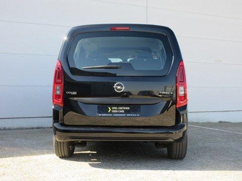 Opel Combo Life 7 Zetels !!! Euro 6d, 1.5 diesel , Navi ,auto airco , cruise controle , veiligheidssystemen,... 11/23