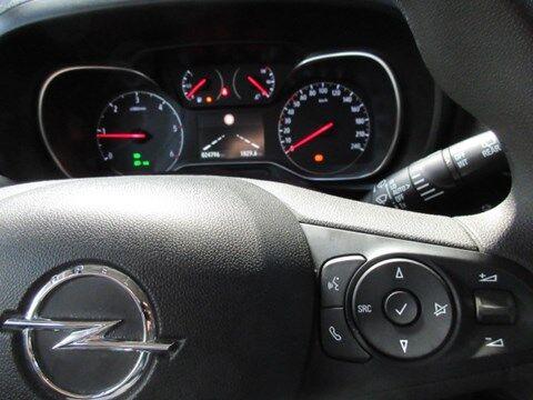 Opel Combo Life 7 Zetels !!! Euro 6d, 1.5 diesel , Navi ,auto airco , cruise controle , veiligheidssystemen,... 16/23