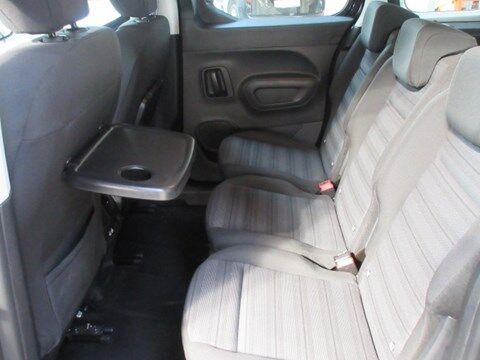 Opel Combo Life 7 Zetels !!! Euro 6d, 1.5 diesel , Navi ,auto airco , cruise controle , veiligheidssystemen,... 18/23