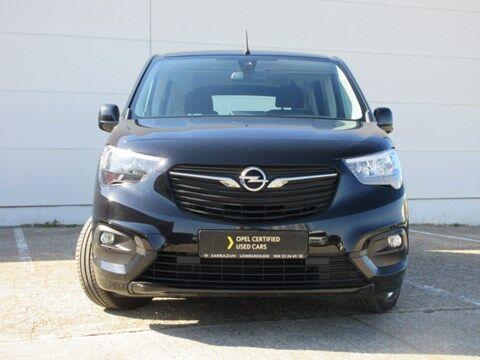 Opel Combo Life 7 Zetels !!! Euro 6d, 1.5 diesel , Navi ,auto airco , cruise controle , veiligheidssystemen,... 20/23