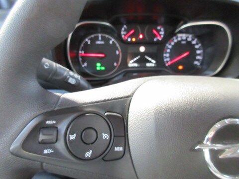 Opel Combo Life 7 Zetels !!! Euro 6d, 1.5 diesel , Navi ,auto airco , cruise controle , veiligheidssystemen,... 21/23