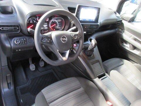 Opel Combo Life 7 Zetels !!! Euro 6d, 1.5 diesel , Navi ,auto airco , cruise controle , veiligheidssystemen,... 22/23