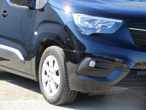 Opel Combo Life 7 Zetels !!! Euro 6d, 1.5 diesel , Navi ,auto airco , cruise controle , veiligheidssystemen,... 23/23