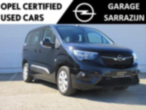 Opel Combo Life 7 Zetels !!! Euro 6d, 1.5 diesel , Navi ,auto airco , cruise controle , veiligheidssystemen,...