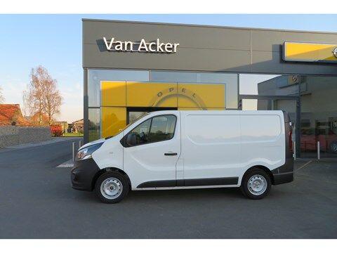 Opel Vivaro 1.6 Edition L1H1, Navigatie ,Airco , Parkeersensoren , trekhaak , USB, BT ,cruise control . 6/19