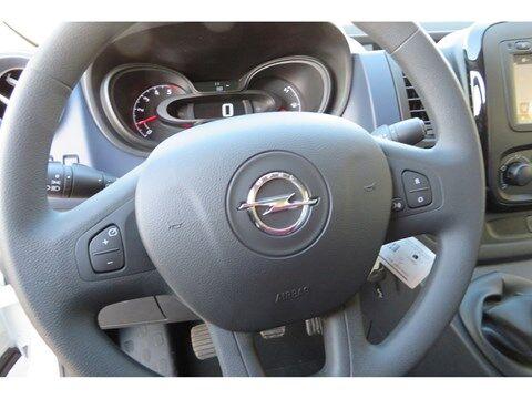 Opel Vivaro 1.6 Edition L1H1, Navigatie ,Airco , Parkeersensoren , trekhaak , USB, BT ,cruise control . 17/19