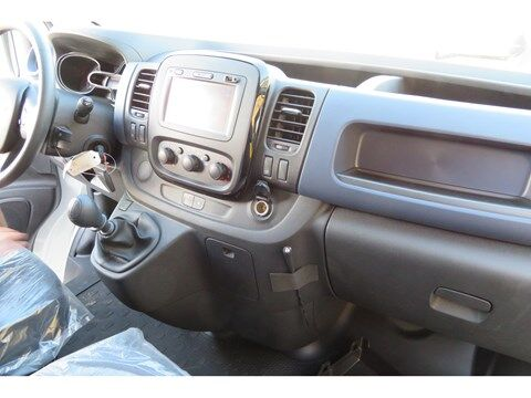 Opel Vivaro 1.6 Edition L1H1, Navigatie ,Airco , Parkeersensoren , trekhaak , USB, BT ,cruise control . 19/19