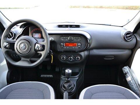 Renault Twingo SCe 75 Edition One 5/8