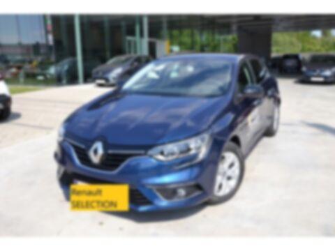 Renault Megane TCe 140 GPF Limited#2