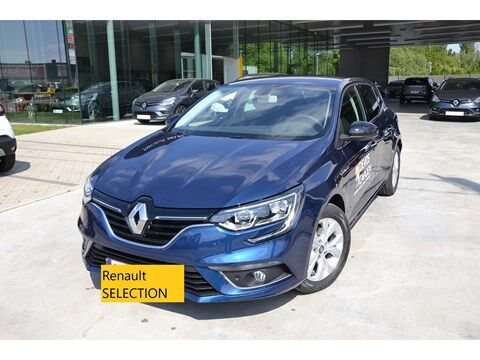 Renault Megane TCe 140 GPF Limited#2 1/10