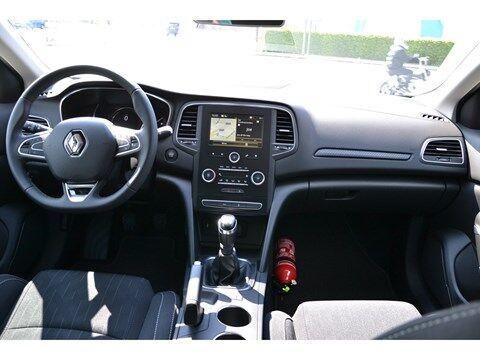Renault Megane TCe 140 GPF Limited#2 6/10