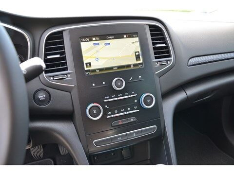 Renault Megane TCe 140 GPF Limited#2 7/10