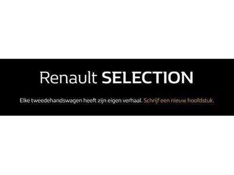 Renault Megane Grandtour Bose Edition Tce 130 EDC + leder + Night Pack + Easy Parking Pack 15/17