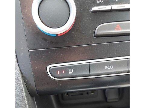 Renault Megane Grandtour Bose Edition Tce 130 EDC + leder + Night Pack + Easy Parking Pack 11/17