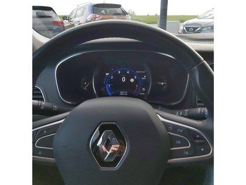 Renault Megane Grandtour Bose Edition Tce 130 EDC + leder + Night Pack + Easy Parking Pack 7/17