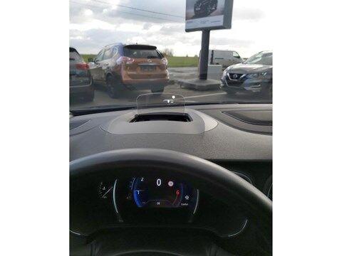 Renault Megane Grandtour Bose Edition Tce 130 EDC + leder + Night Pack + Easy Parking Pack 10/17