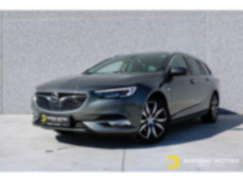 Opel Insignia 1.5 TURBO SPORTS TOURER *TREKHAAK*PANORAMISCH DAK*FULL LED*LEDER*GPS*360 CAMERA*
