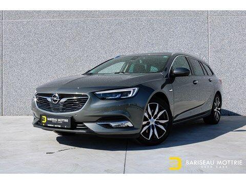 Opel Insignia 1.5 TURBO SPORTS TOURER *TREKHAAK*PANORAMISCH DAK*FULL LED*LEDER*GPS*360 CAMERA* 1/34