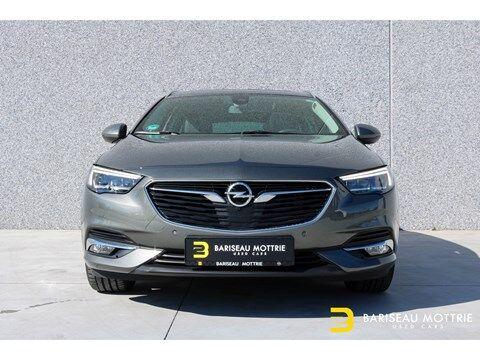 Opel Insignia 1.5 TURBO SPORTS TOURER *TREKHAAK*PANORAMISCH DAK*FULL LED*LEDER*GPS*360 CAMERA* 2/34