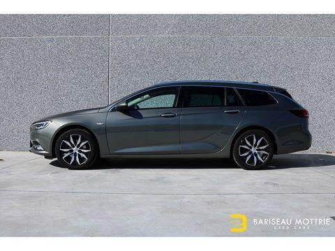 Opel Insignia 1.5 TURBO SPORTS TOURER *TREKHAAK*PANORAMISCH DAK*FULL LED*LEDER*GPS*360 CAMERA* 3/34