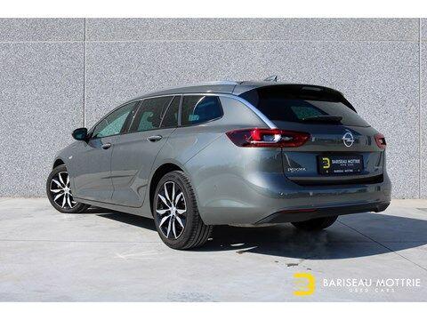 Opel Insignia 1.5 TURBO SPORTS TOURER *TREKHAAK*PANORAMISCH DAK*FULL LED*LEDER*GPS*360 CAMERA* 4/34