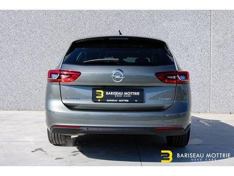 Opel Insignia 1.5 TURBO SPORTS TOURER *TREKHAAK*PANORAMISCH DAK*FULL LED*LEDER*GPS*360 CAMERA* 5/34