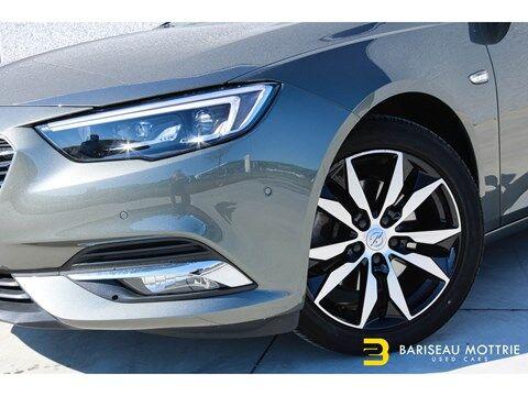 Opel Insignia 1.5 TURBO SPORTS TOURER *TREKHAAK*PANORAMISCH DAK*FULL LED*LEDER*GPS*360 CAMERA* 9/34