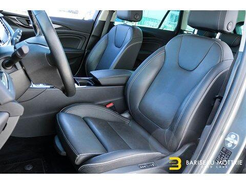 Opel Insignia 1.5 TURBO SPORTS TOURER *TREKHAAK*PANORAMISCH DAK*FULL LED*LEDER*GPS*360 CAMERA* 12/34