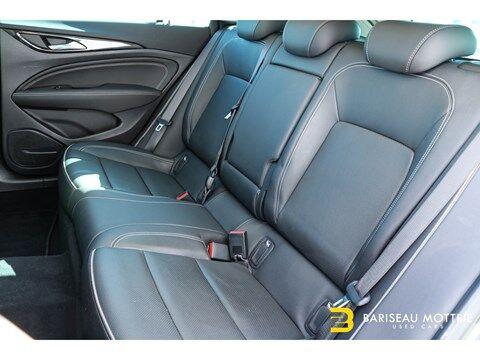 Opel Insignia 1.5 TURBO SPORTS TOURER *TREKHAAK*PANORAMISCH DAK*FULL LED*LEDER*GPS*360 CAMERA* 13/34