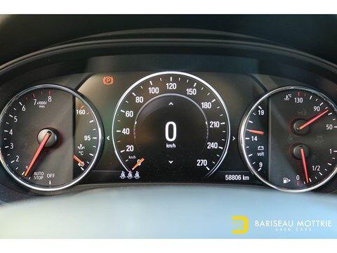 Opel Insignia 1.5 TURBO SPORTS TOURER *TREKHAAK*PANORAMISCH DAK*FULL LED*LEDER*GPS*360 CAMERA* 15/34