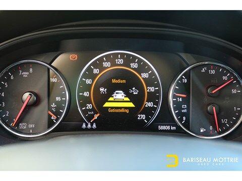 Opel Insignia 1.5 TURBO SPORTS TOURER *TREKHAAK*PANORAMISCH DAK*FULL LED*LEDER*GPS*360 CAMERA* 16/34
