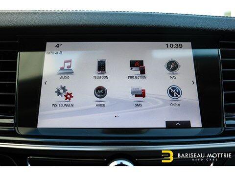 Opel Insignia 1.5 TURBO SPORTS TOURER *TREKHAAK*PANORAMISCH DAK*FULL LED*LEDER*GPS*360 CAMERA* 18/34