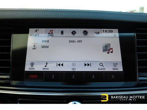 Opel Insignia 1.5 TURBO SPORTS TOURER *TREKHAAK*PANORAMISCH DAK*FULL LED*LEDER*GPS*360 CAMERA* 19/34