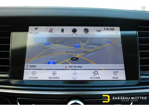 Opel Insignia 1.5 TURBO SPORTS TOURER *TREKHAAK*PANORAMISCH DAK*FULL LED*LEDER*GPS*360 CAMERA* 20/34