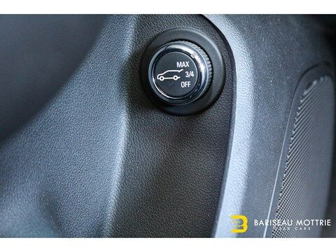 Opel Insignia 1.5 TURBO SPORTS TOURER *TREKHAAK*PANORAMISCH DAK*FULL LED*LEDER*GPS*360 CAMERA* 33/34