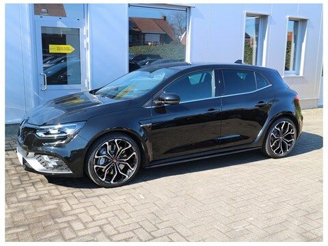 Renault Megane R.S. 280 PK EDC **36Mnd Fabriekswaarborg** 3/22