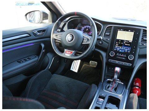 Renault Megane R.S. 280 PK EDC **36Mnd Fabriekswaarborg** 8/22