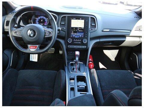 Renault Megane R.S. 280 PK EDC **36Mnd Fabriekswaarborg** 9/22