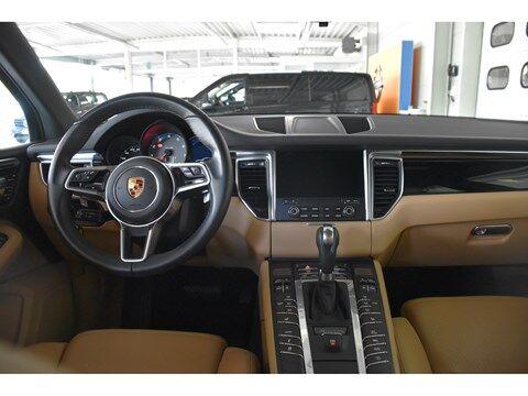 Porsche Macan S 3.0B * AUTOMAAT * PANO DAK * LEDER * 4/26