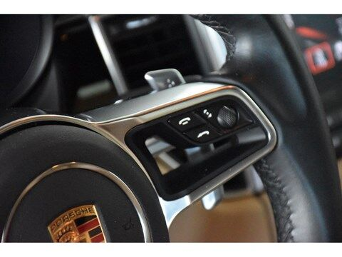 Porsche Macan S 3.0B * AUTOMAAT * PANO DAK * LEDER * 9/26