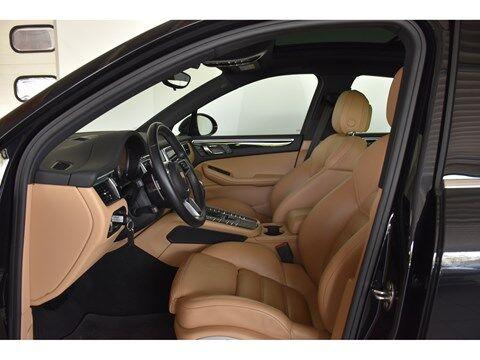 Porsche Macan S 3.0B * AUTOMAAT * PANO DAK * LEDER * 11/26