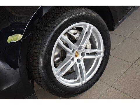 Porsche Macan S 3.0B * AUTOMAAT * PANO DAK * LEDER * 16/26
