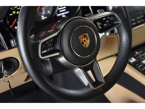 Porsche Macan S 3.0B * AUTOMAAT * PANO DAK * LEDER * 17/26