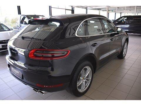 Porsche Macan S 3.0B * AUTOMAAT * PANO DAK * LEDER * 24/26