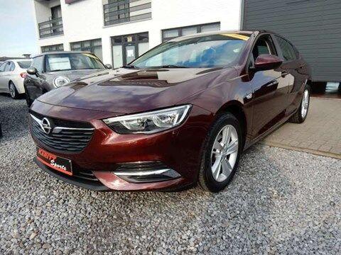 Opel Insignia 1.6 CDTI eur6 cruise/gps !!19000km !! 1/17