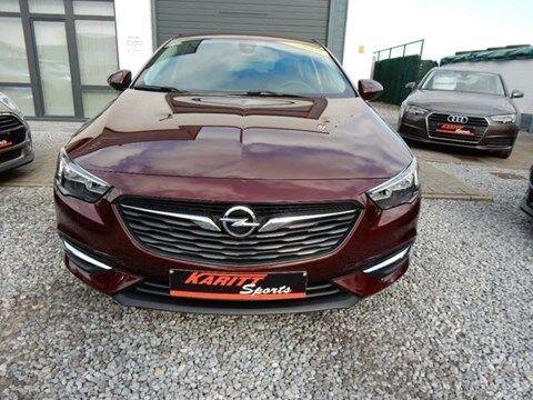 Opel Insignia 1.6 CDTI eur6 cruise/gps !!19000km !! 2/17