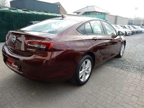 Opel Insignia 1.6 CDTI eur6 cruise/gps !!19000km !! 4/17